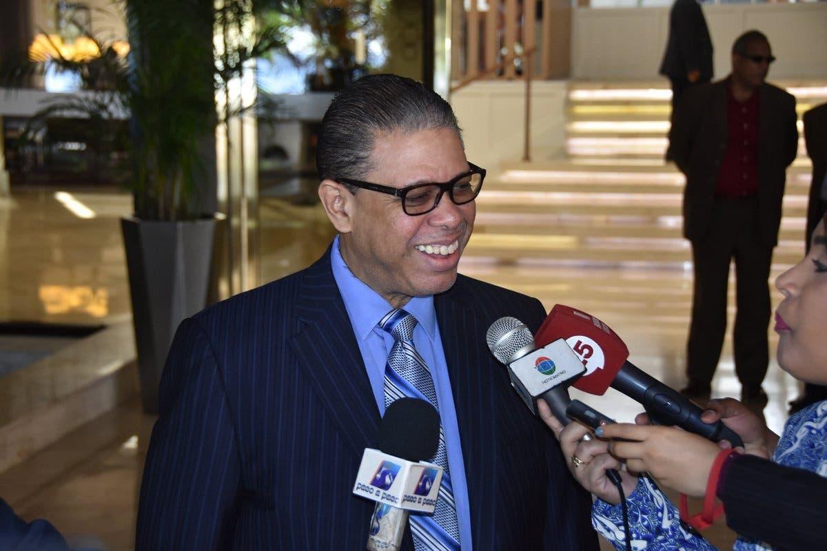 Modesto Guzmán anuncia Balagueristas harán acto en apoyo la candidatura de Gonzalo Castillo este domingo 17