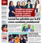 Pages from Edición impresa HOY jueves 21 de noviembre del 2019