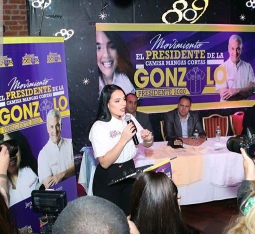 Video: Afirma dominicanos votarán por Gonzalo Castillo para continuar obra presidente Danilo Medina
