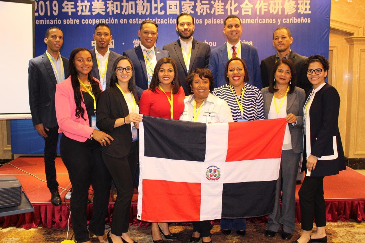 China capacita casi 500 mil extranjeros en 2018; se destacan profesionales de América Latina y el Caribe