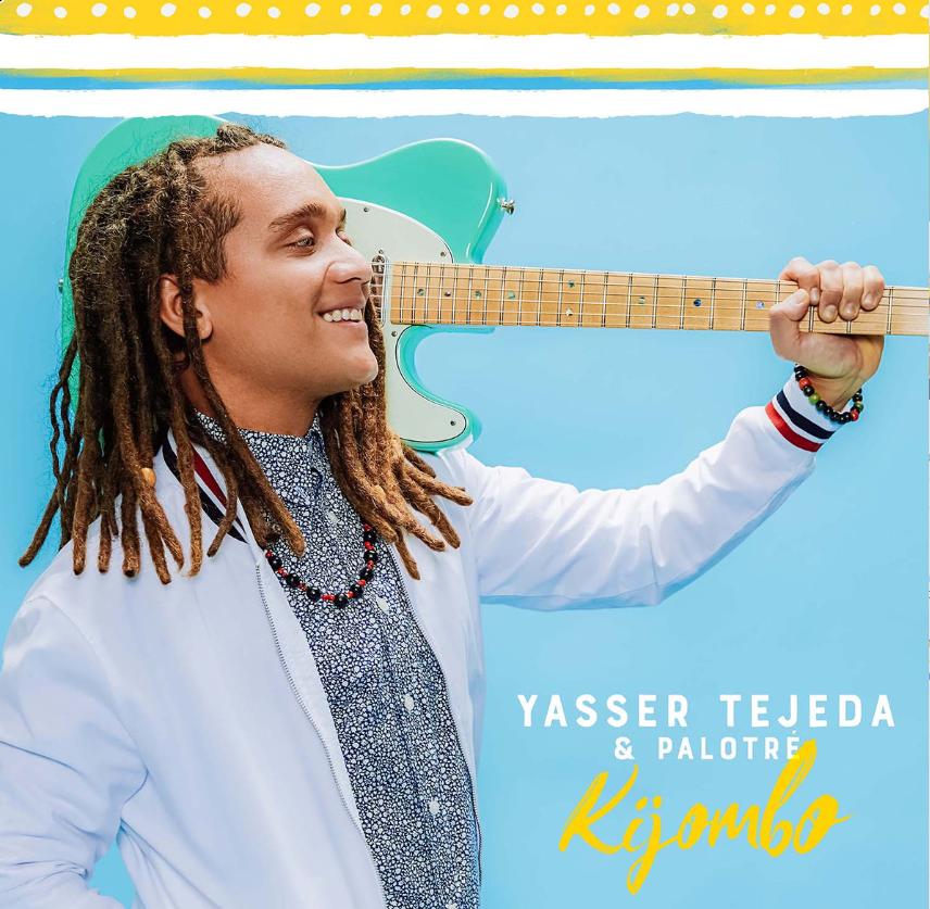 Video: Yasser Tejeda & Palotré presentan su segunda producción: «Kijombo»