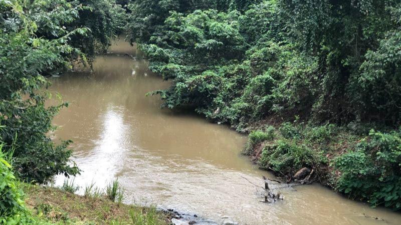 Canal Mijo. Fuente externa.