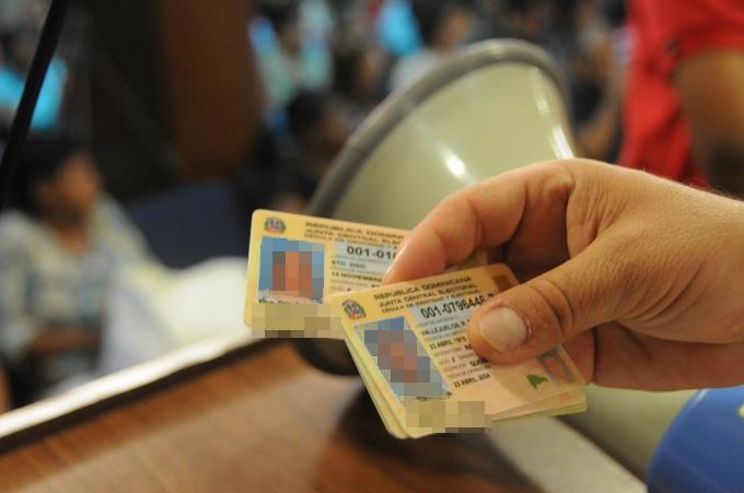 RD está entre 10 países con mayor suplantación de identidad, según especialista