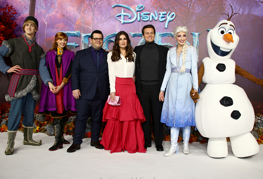 «Frozen 2» busca seguir empoderando a mujeres y niñas