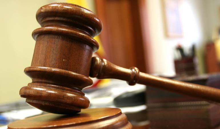 Condenan a cinco miembros de red dedicada al narcotráfico y lavado de activos en Cabarete