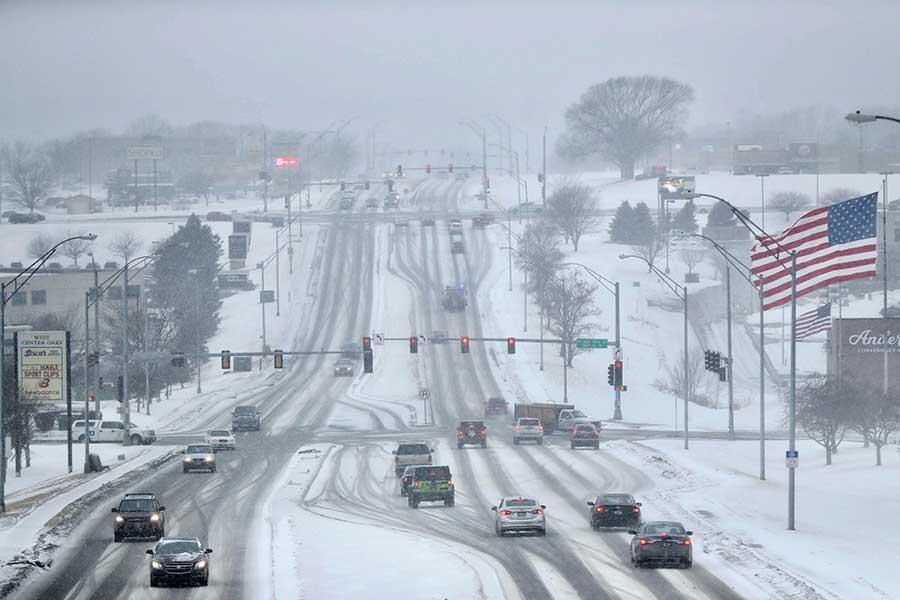 Miles de dominicanos en NY y otros estados serían impactado por nevada
