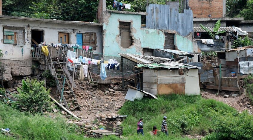 Cepal: los niveles de pobreza aumentarán en América Latina para el cierre de 2019