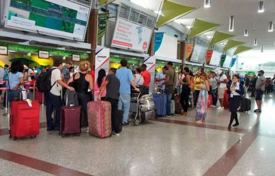 Autoridades se preparan para recibir dominicanos ausente por festividades navideñas