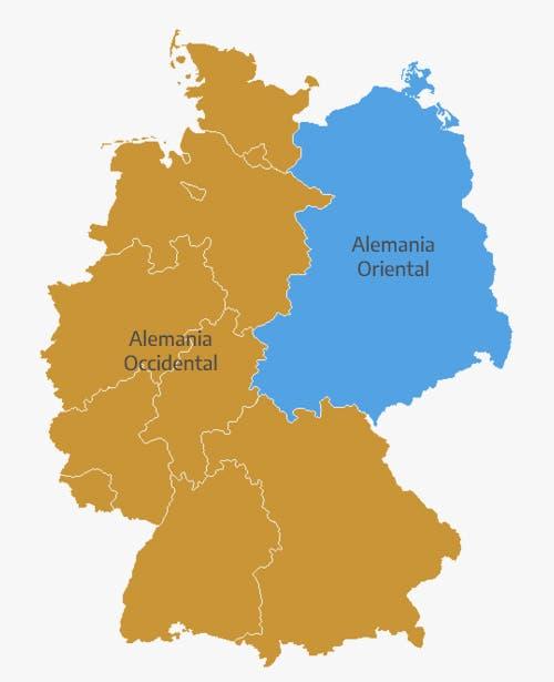 Video: 30 años de la caída del Muro de Berlín: el separador invisible que todavía divide a Alemania