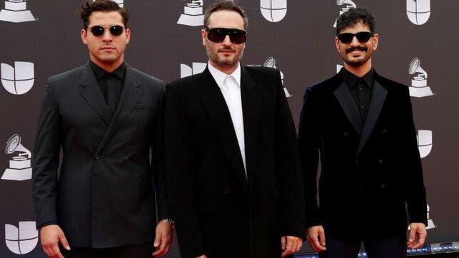 La banda mexicana Reik y el puertorriqueño Haze lanzan un nuevo vídeo