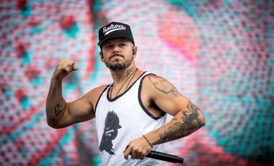 """Residente lanza nuevo single, """"Pecador"""", en el que une música y ciencia"""