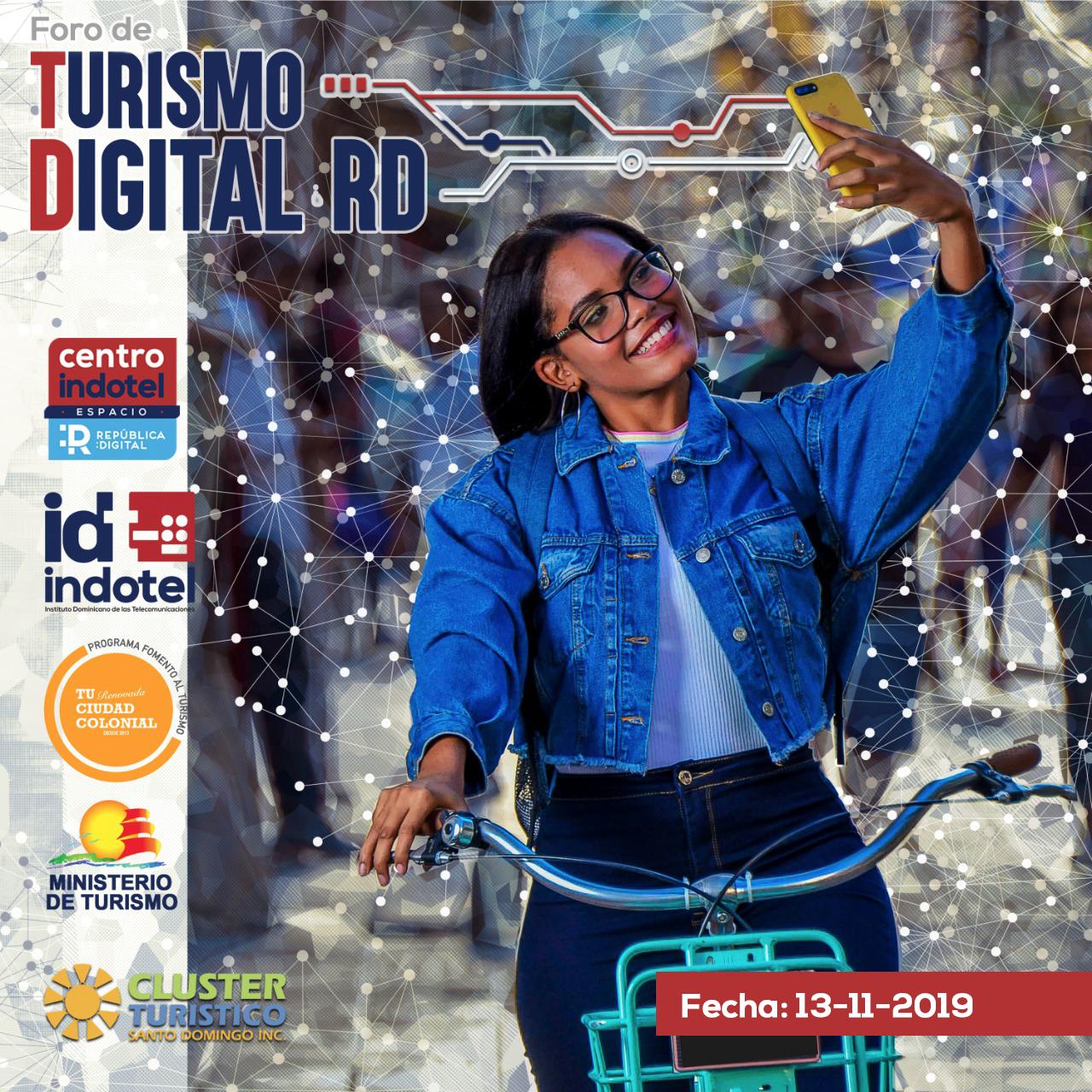 Anuncian foro sobre turismo digital en la Ciudad Colonial