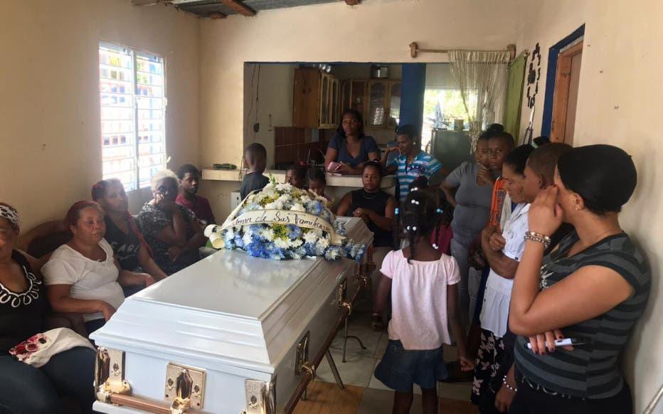 Video: Aquí los detalles de joven que mató a otro en escuela de Peravia