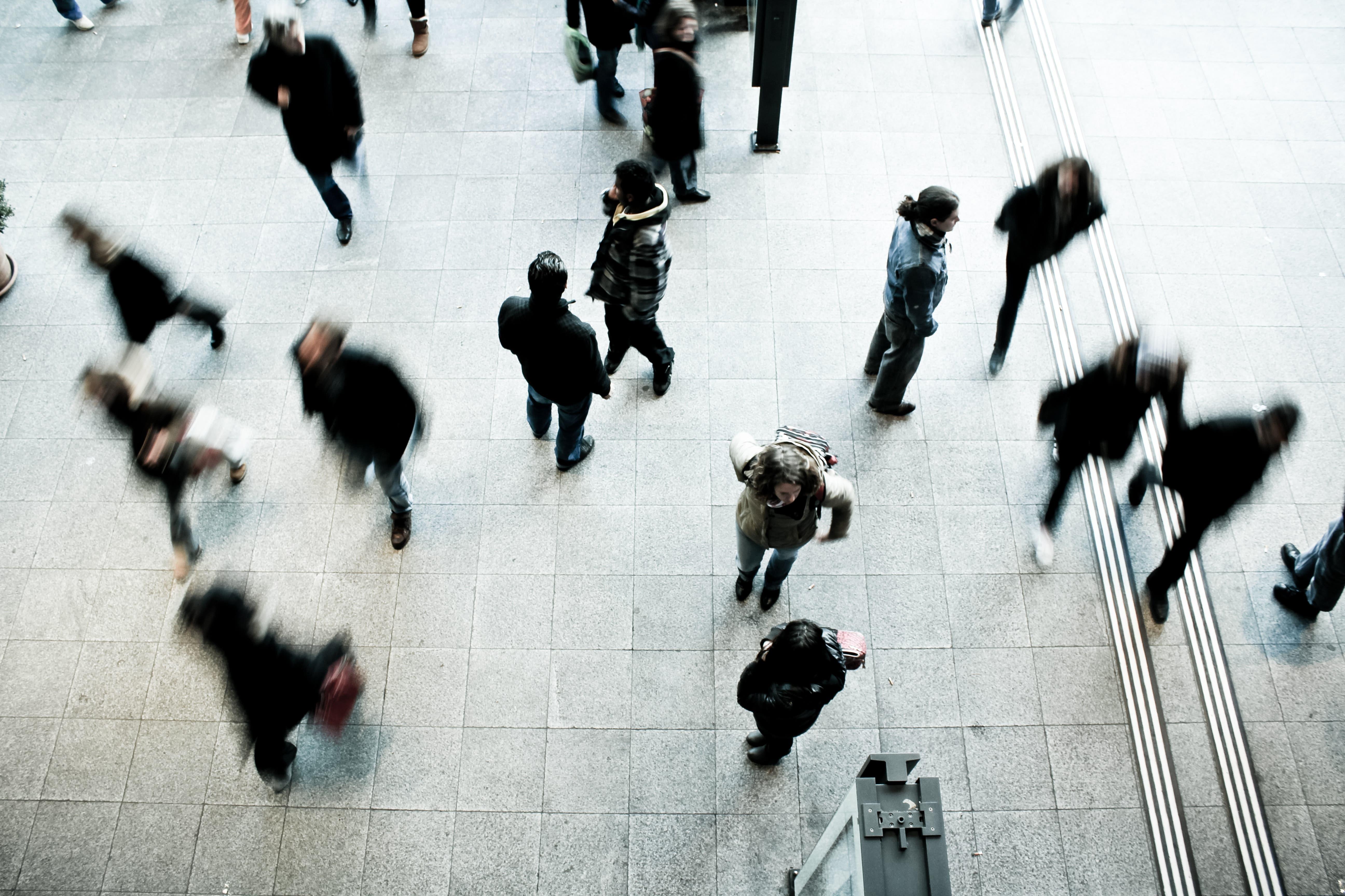 Gestión de la salud mental entra en las prioridades de la empresas latinoamericanas, según estudio