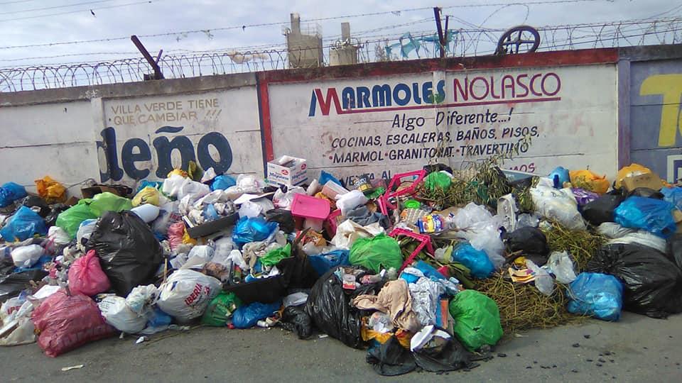 A propósito de situación en SDE, ¿Sabes cuáles son los daños que la basura causa al medio ambiente?