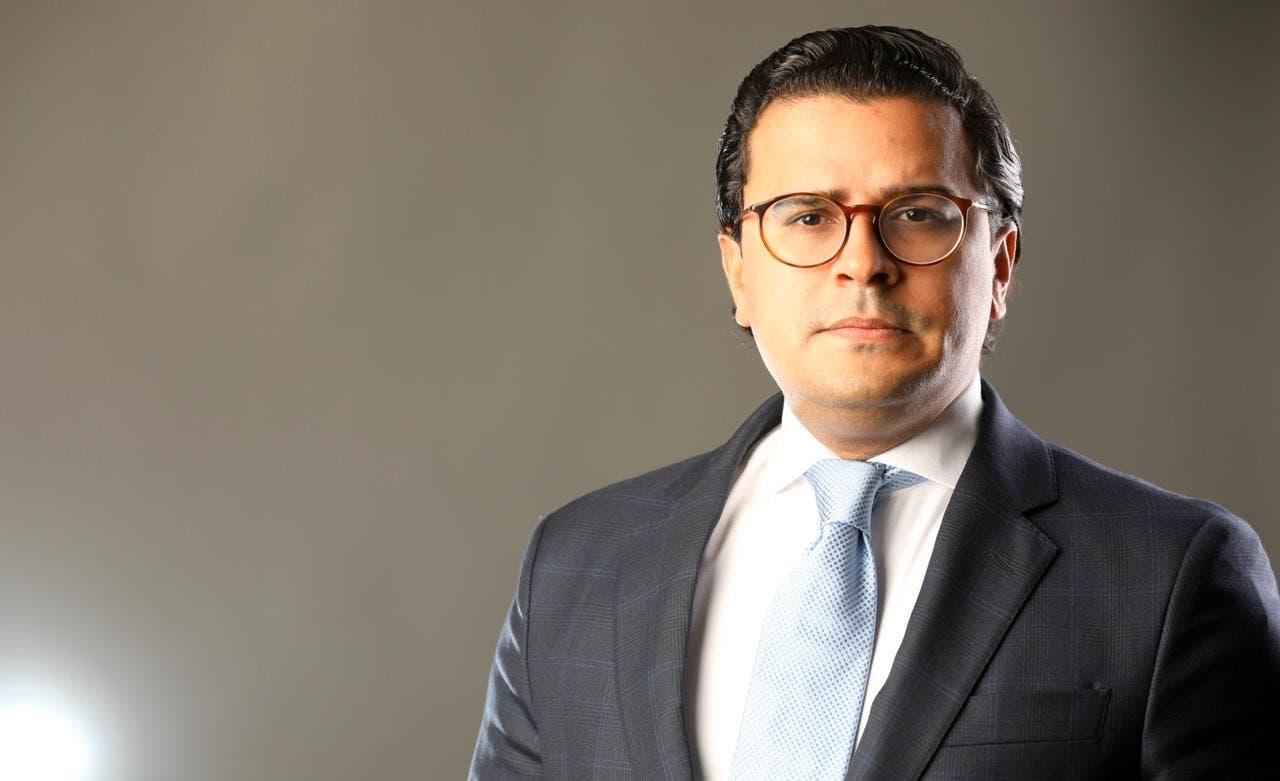 UNPHU recomienda con beneplácito a José Martínez Hoepelman como Defensor del Pueblo