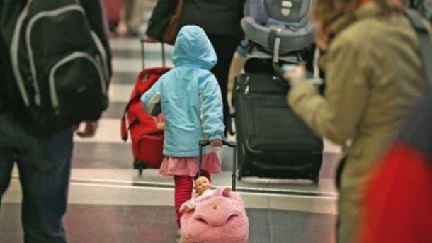 ¿Pensando en viajar con tus hijos por la temporada navideña? esta información es para ti