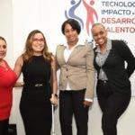 Indotel y Fundación Francina