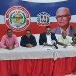 Secretaria de Transporte del Partido Reformista Social Cristiano