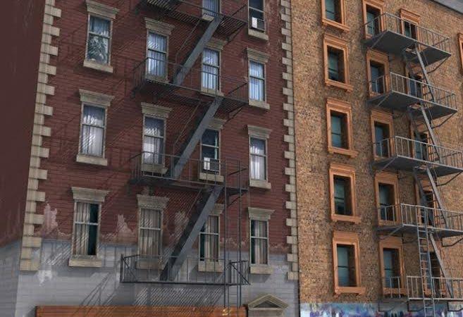 Resultado de imagen para edificaciones new york