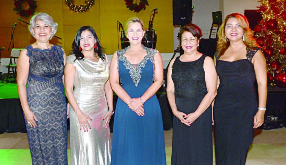 Fundación Manos Arrugadas Cena de gala solidaria en favor de adultos mayores