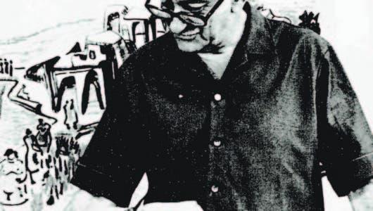 Reclama reconocer a Bourle Marx