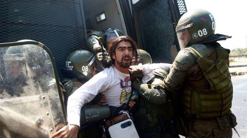 Chile aún está buscando la manera de canalizar el descontento expresado en las protestas.