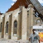 El terremoto de 2010 dejó en ruinas gran parte de la infraestructura de Haití.