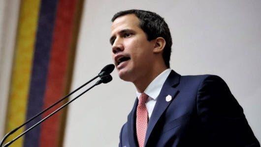 """Juan Guaidó admite que lucha no ha sido suficiente para sacar a Nicolás Maduro y promete """"libertad"""" para 2020"""