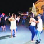 El presidente Danilo Medina se unió hoy a la alegría que embarga al pueblo dominicano. La música y el baile de la bachata fueron declarados como Patrimonio Cultural Inmaterial de la Humanidad, por la Organización de las Naciones Unidas para la Educación, la Ciencia y la Cultura (UNESCO).  Hoy/Fuente Externa  11/12/19