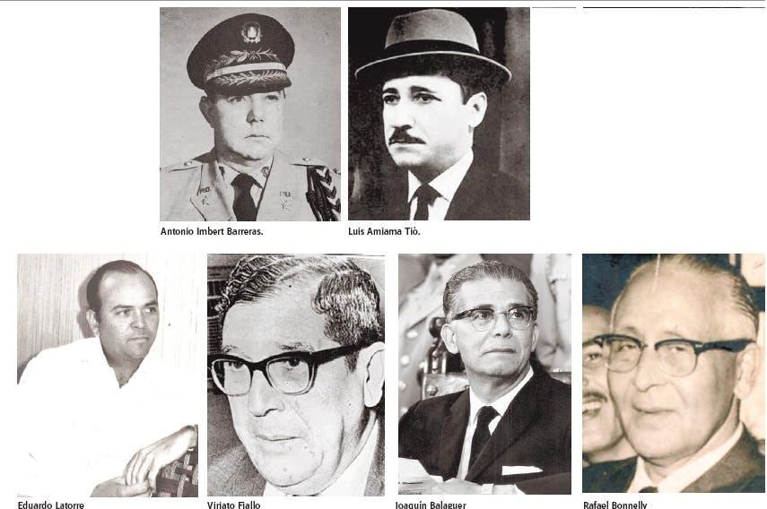 Hace 58 años que Balaguer creó el Consejo de Estado