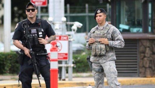 Militar mata a dos personas y luego se quita la vida en la base de Pearl Harbor
