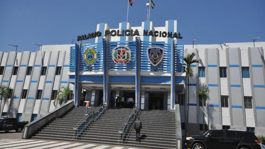 Policía Nacional  mueve «fichas» en direcciones regionales y centrales
