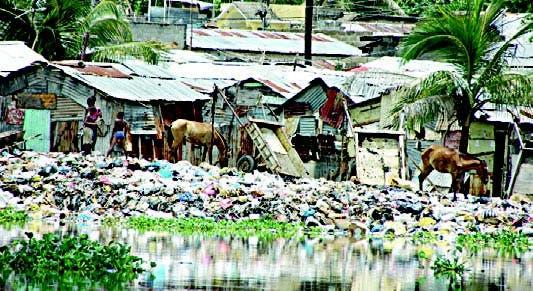 Estudio del BC revela avances en el país en la reducción de la desigualdad social