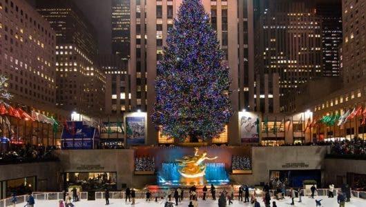 EN NUEVA YORK Seis lugares que hacen tu Navidad mágica