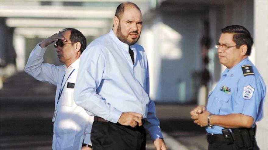 Estados Unidos sanciona a Rafael Ortega, hijo del presidente de Nicaragua