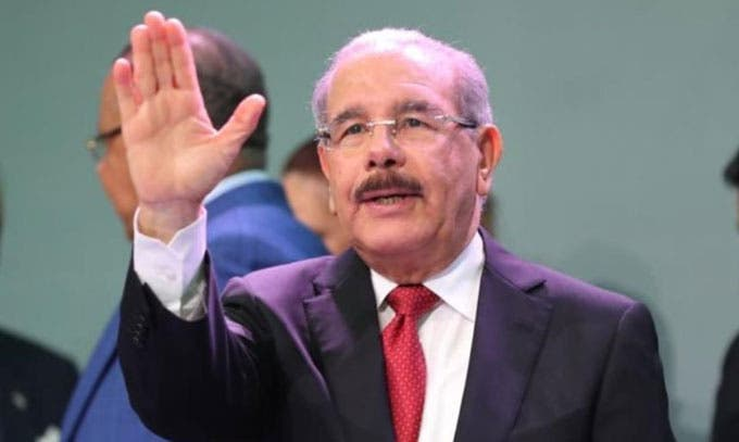 Danilo Medina envía mensaje solidario y optimista al pueblo dominicano ante llegada del 2020
