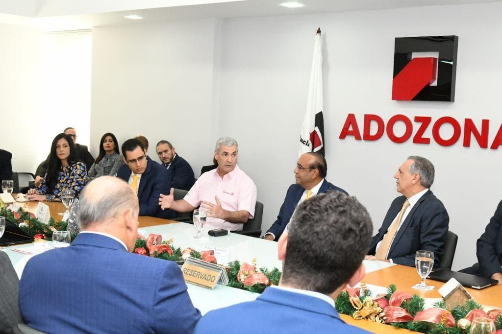 Gonzalo: «Trabajaré con los sectores productivos y garantizaré la estabilidad macroeconómica y la generación de empleos»