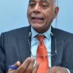Entrevista al Dr. Bienvenido Peña, Medico de Residencias. Sobre la situación de República Dominicana, con las Residencias de Médicos. Hoy/11/12/19.