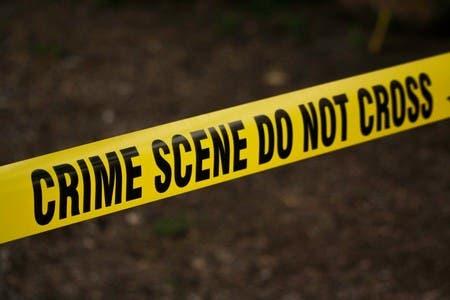 Un hombre mata a una mujer a puñaladas en Filadelfia, en un ataque presenciado por varios niños