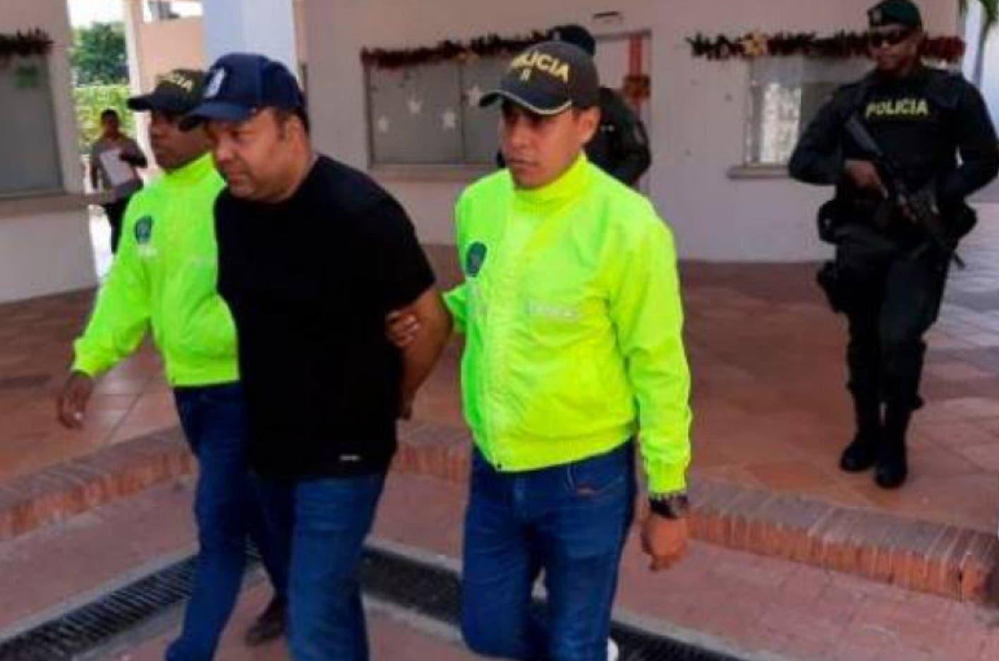 Vinculan a «César el Abusador» con asesinato de un recluso en cárcel La Picota de Colombia