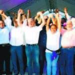 BARAHONA. - El candidato presidencial por el Partido de la Liberación Dominicana (PLD), Gonzalo Castillo, aseguró este viernes que trabajará vehementemente con los gobiernos locales de la región Sur para continuar impulsando su desarrollo, generar más fuentes de empleos, y así garantizar su crecimiento macroeconómico.  Hoy/Fuente Externa 6/12/19