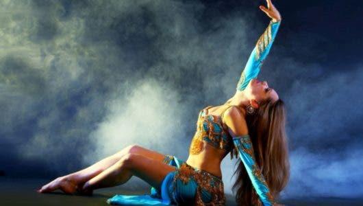 Vanessa Angulo & su Grupo presentan la historia de Alí Babá