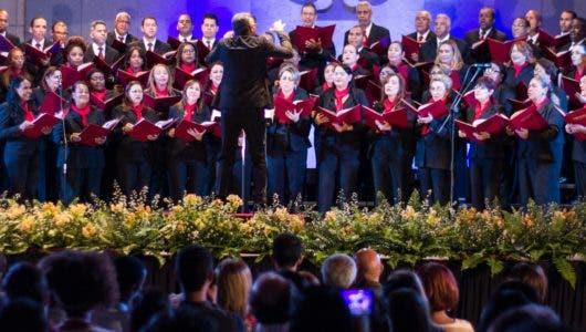 Bambalinas. Navidad en Bellas Artes tres días de música, teatro, cantos y bailes