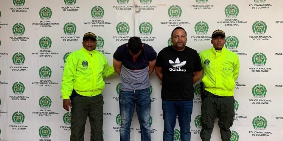 Entre prostitutas y reuniones de «negocios» centró César El Abusador su estadía en Colombia