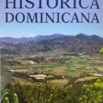 """Comenzó a circular esta semana un nuevo libro del historiador Frank Moya Pons titulado """"Geografía Histórica Dominicana"""" que describe los cambios físicosy ecológicos que han tenido lugar en el territorio nacional.  Hoy/Fuente Externa 5/12/19"""