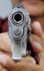 Desconocidos matan a tiros a dos hombres en Santiago en presunto «ajuste» por droga