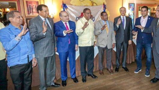 Comité  basket se fortalece José Ramón Peralta pronostica un evento exitoso