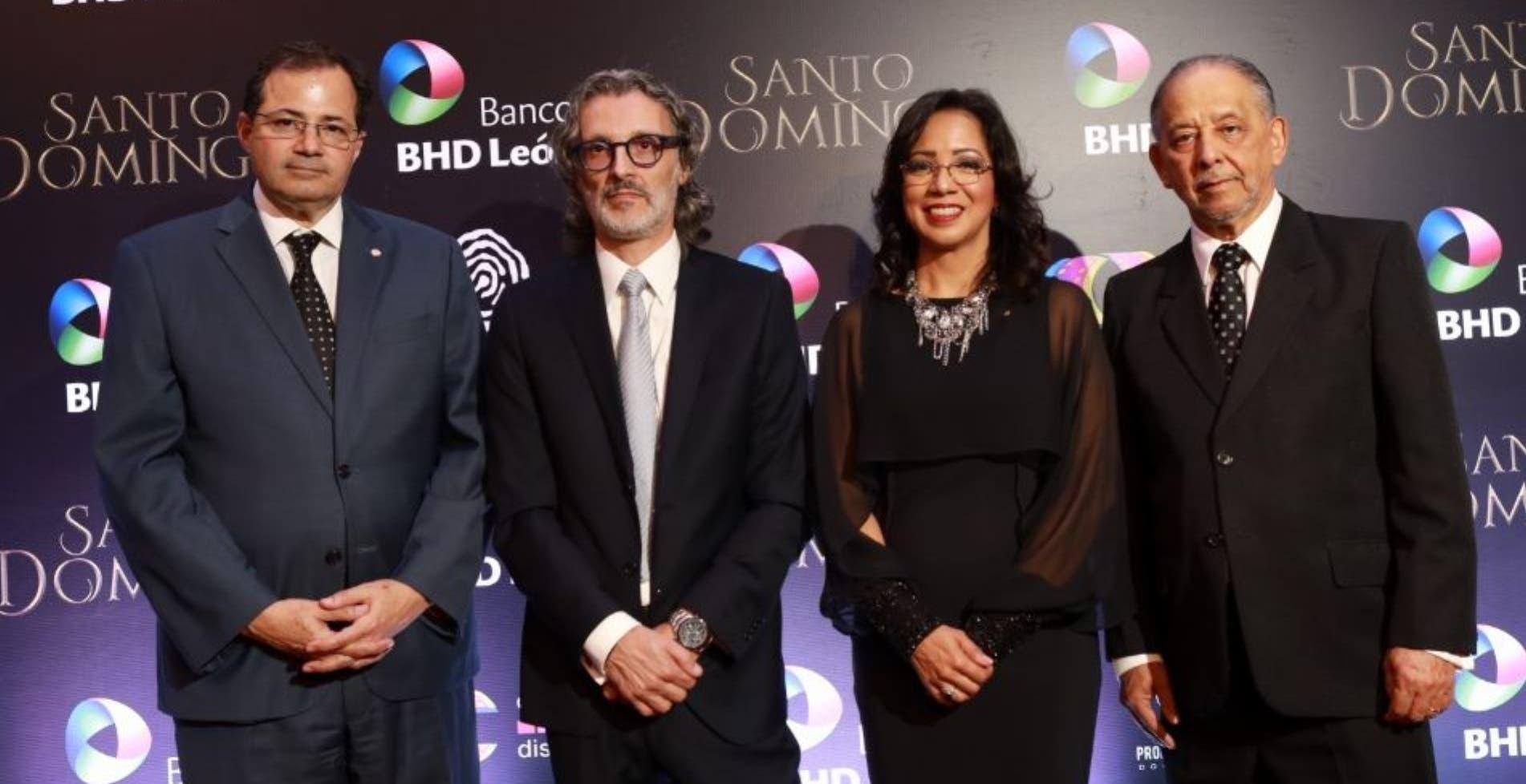 Narran el nacimiento de la ciudad de Santo Domingo