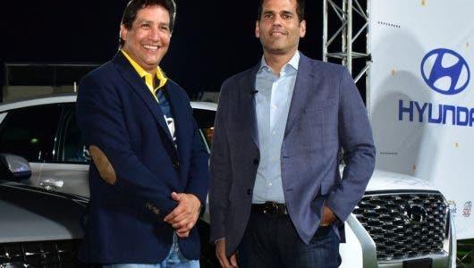 Hyundai formaliza unión con Santa Fe Football Club